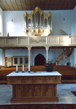 Orgel Loizenkirchen
